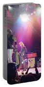 Aerosmith-steven Tyler-00082 Portable Battery Charger