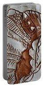 African Angel - Tile Portable Battery Charger