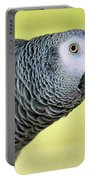 African Grey Portable Battery Charger