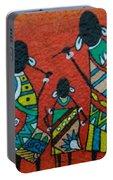 African Safari Portable Battery Charger