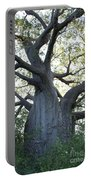 African Tree Portable Battery Charger