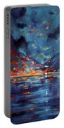 After Storm Portable Battery Charger