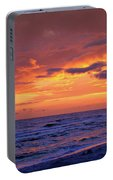 After The Sunset Portable Battery Charger