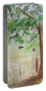 Afternoon On The Farm 2 Portable Battery Charger