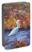 Afternoon Waders Portable Battery Charger