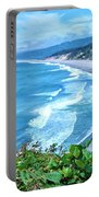 Agate Beach Portable Battery Charger