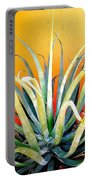 Agave Americana Portable Battery Charger