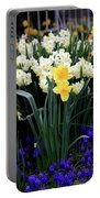 Aggie's Garden Portable Battery Charger