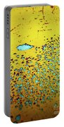 Aging In Colour 7 Portable Battery Charger