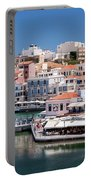Agios Nikolaos Lagoon Entrance Portable Battery Charger