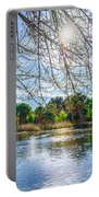 Agua Caliente Portable Battery Charger