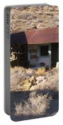 Aguereberry Camp - Death Valley Portable Battery Charger