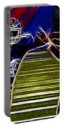 Ahmad Bradshaw Portable Battery Charger