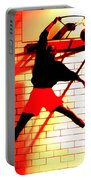 Air Jordan Where It All Started Portable Battery Charger