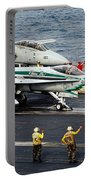 Aircraft Planes F18 Cat Portable Battery Charger