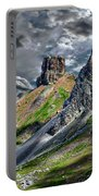 Aisa Valley Scenic Portable Battery Charger