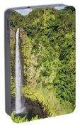 Akaka Falls, Hawaii Portable Battery Charger