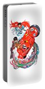 Akira, Portable Battery Charger