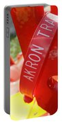 Akron Tractor Portable Battery Charger