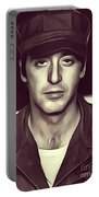 Al Pacino, Actor Portable Battery Charger