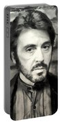 Al Pacino Portable Battery Charger