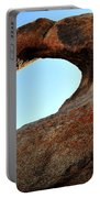 Alabama Hills Arch Portable Battery Charger