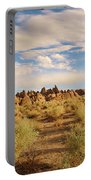 Alabama Hills Pano Portable Battery Charger