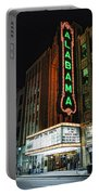 Alabama Theater Portable Battery Charger