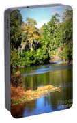 Alafia River Portable Battery Charger