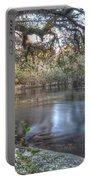 Alafia River Portable Battery Charger