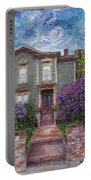 Alameda 1888 - Italianate Portable Battery Charger