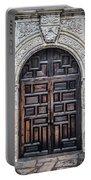 Alamo Doors Portable Battery Charger