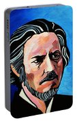 Alan Watts Portable Battery Charger