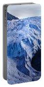 Alaska Exit Glacier Portable Battery Charger