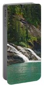 Alaska Tracy Arm Portable Battery Charger