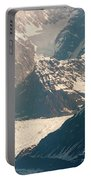 Alasks Glacier Range Denali Nation Park  Portable Battery Charger