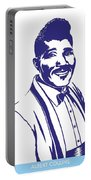 Albert Collins Portable Battery Charger