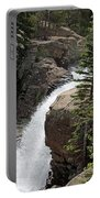 Alberta Falls 03 Portable Battery Charger