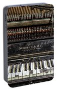 Albrecht Company Piano Portable Battery Charger