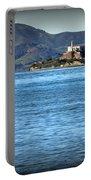 Alcatraz Portable Battery Charger