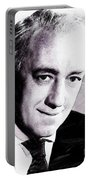 Alec Guinness Portable Battery Charger