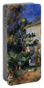 Algiers Landscape 1895 Portable Battery Charger