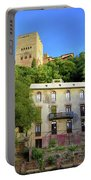 Alhambra Environs Portable Battery Charger