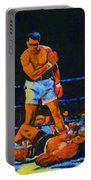 Ali Over Liston Portable Battery Charger