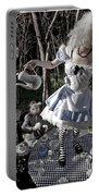 Alice And Friends 1 Portable Battery Charger