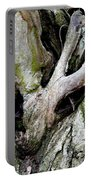 Alien In The Tree Portable Battery Charger