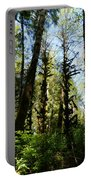 Alien Trees Portable Battery Charger