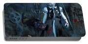 Alive Or Undead Portable Battery Charger