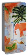 All Creatures Great And Small Portable Battery Charger