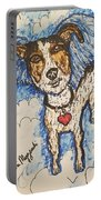 All Dogs Go To Heaven Portable Battery Charger